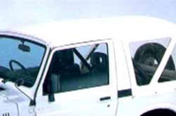 『ジムニー』 純正 JA22 トップAssy・デッキ(幌) パーツ スズキ純正部品 ホロ トラック幌 jimny オプション アクセサリー 用品