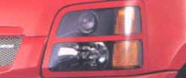 『ワゴンR』 純正 MC22 MC12 ヘッドランプガ-二ッシュ ワゴンR パーツ スズキ純正部品 wagonr オプション アクセサリー 用品