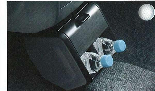 センターコンソールボックス(コラムAT車用) ムーヴ L150