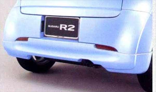 リヤバンパースカート E5647-KG020-WC R2 RC1 RC2