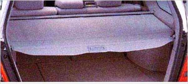 『フォレスター』 純正 SG5 トノカバー(グレー) パーツ スバル純正部品 荷室 トランク Forester オプション アクセサリー 用品