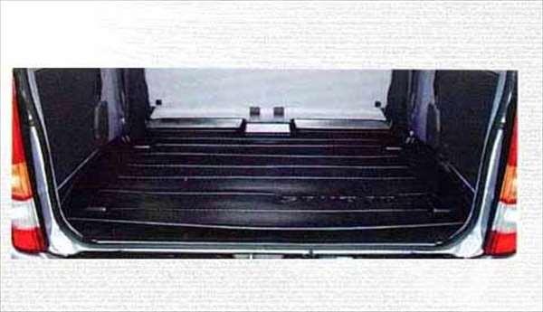 『サンバー』 純正 TW2 TW1 TV2 荷室トレーマット(4人乗車時用) パーツ スバル純正部品 sambar オプション アクセサリー 用品