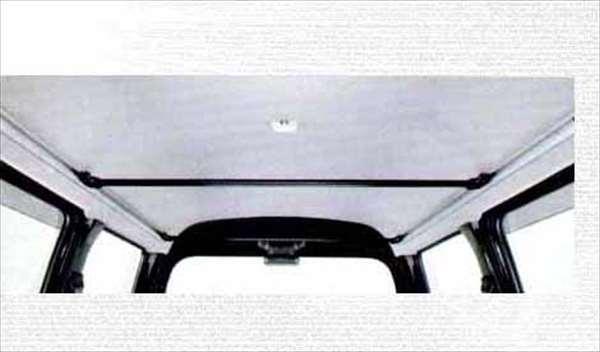 『サンバー』 純正 TW2 TW1 TV2 マルチレール パーツ スバル純正部品 sambar オプション アクセサリー 用品