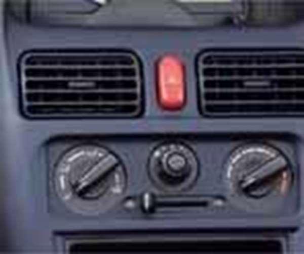 カーエアコンセット ツイン EC22 スズキ純正 冷房 AC twin パーツ 部品 オプション