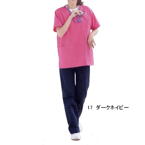 妇女裤子裤子女士颜色府绸民间播种 Cree 6005 SC 束腰外衣、 凯西、 手术衣和医疗的服装和实验室外套,护士制服以适合 P27Mar15
