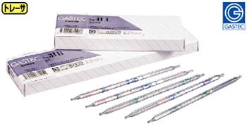 アミン類検知用 ガス検知管 アミン類180L GV-100S用 日本正規品 GV-100LS 公式ストア