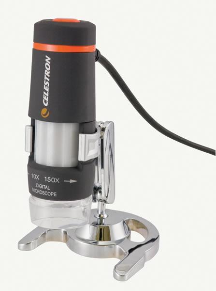 ハンディUSB顕微鏡302