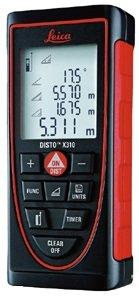 レーザー距離計 ライカディストX310