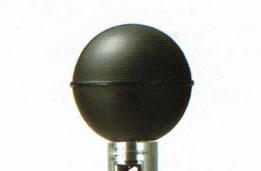 SK-150GT用 交換用黒球 GTS-01 8310-10
