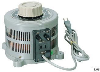 ボルトスライダー(単巻可変変圧器)5A