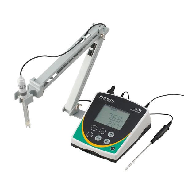 卓上型pH計 Cyber Scan pH700