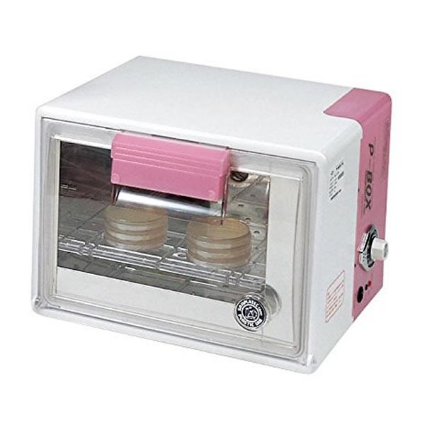 小型インキュベーターP-BOX-Y (横型)