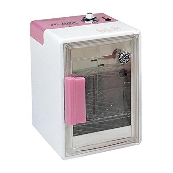 小型インキュベーターP-BOX-T (縦型)