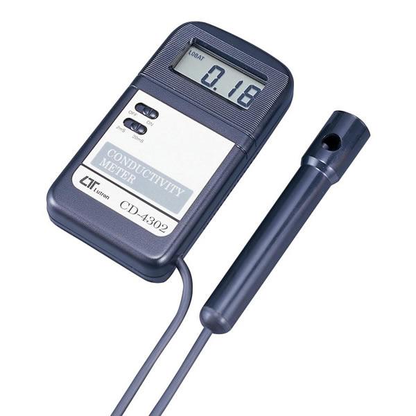 導電率計 CD-4302