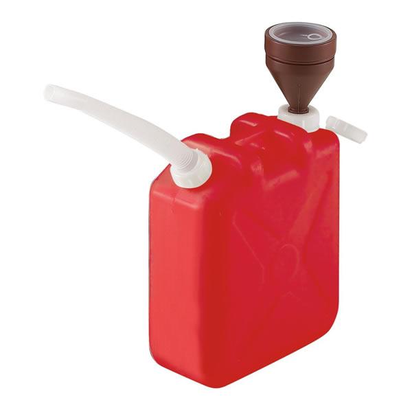 豊富なカラーにより 安心の実績 高価 感謝価格 買取 強化中 廃液の分別回収が容易に行えます ロート付 廃液回収容器レッド