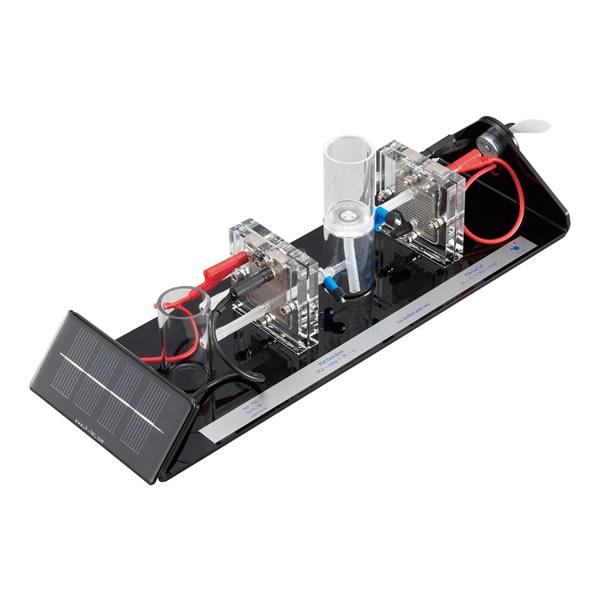 燃料電池実験器 ECO