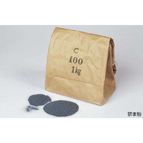 岩石プレパラートの製作に 研ま粉 業界No.1 カーボランダム 新品■送料無料■ 1kg C150