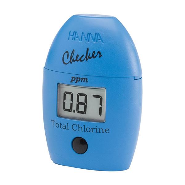 残留塩素計 checkerHCシリーズ HI701