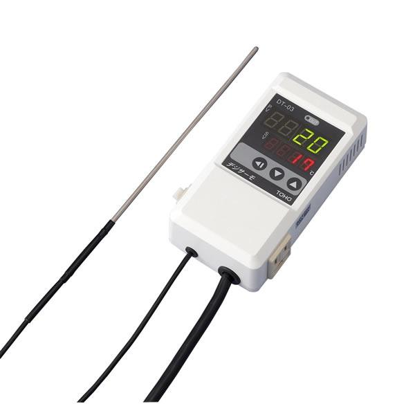 温度調節計(デジサーモ)DT-03-0