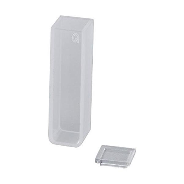 分光分析用2面透明キュベット 激安 激安特価 送料無料 標準セル ギフト Q-10