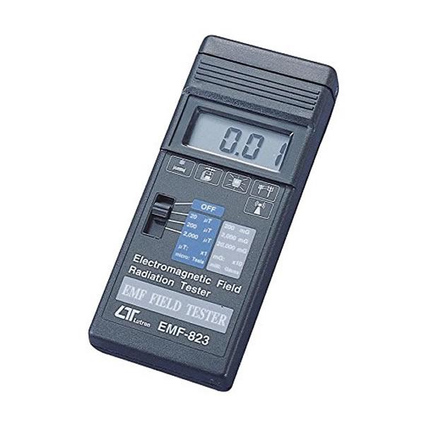 電磁界強度計 EMF-823 電磁波 測定 68×24×163mm
