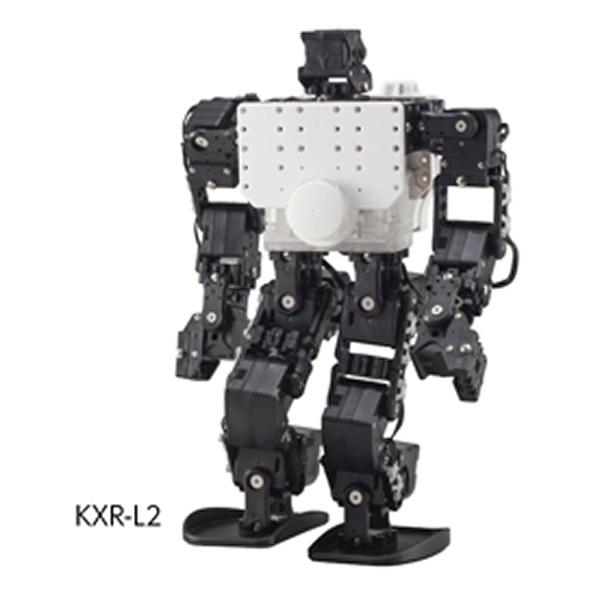 二足歩行ロボットキット KXR-L2
