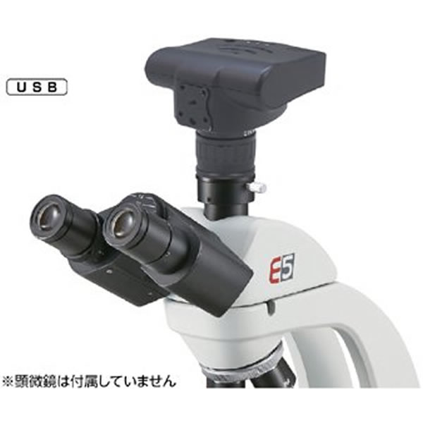 Wi-Fi顕微鏡カメラ HIS