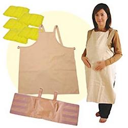 妊婦疑似体験教材 砂袋5kgセット