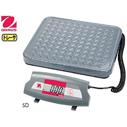 オーハウス デジタル台ばかり SD75JP