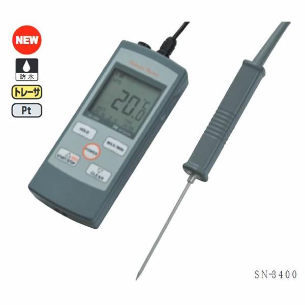 SN-3400用センサ 防水フライ用