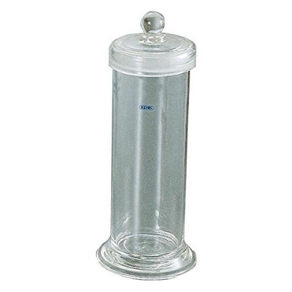 TLC展開槽 100-8(円筒タイプ)