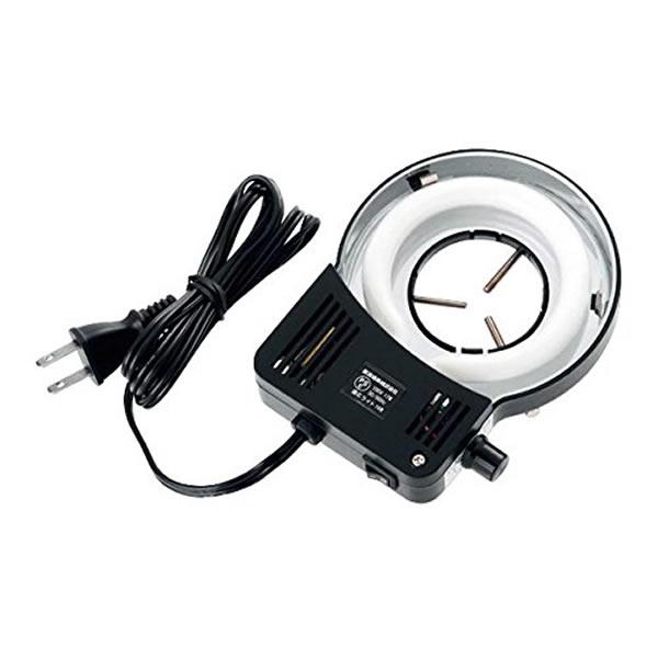 顕微鏡リングライト RK-10
