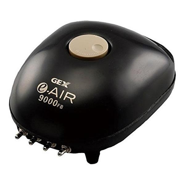 4口式エアーポンプ 9000FB