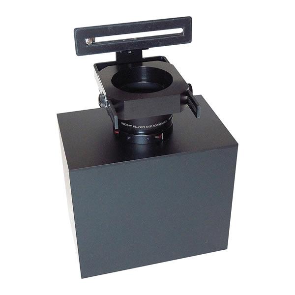 簡易ゲル撮影装置 SBOX-CAM