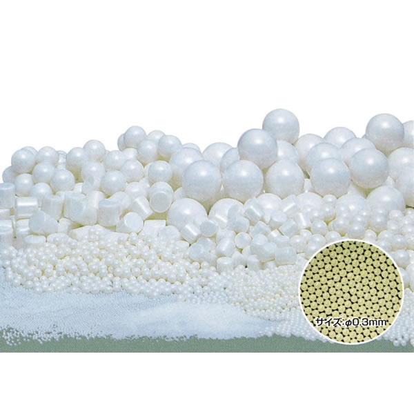 ジルコニアボール YTZ-0.03 1kg