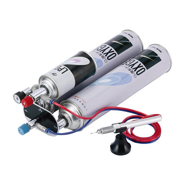 小型酸素バーナー OT-3000