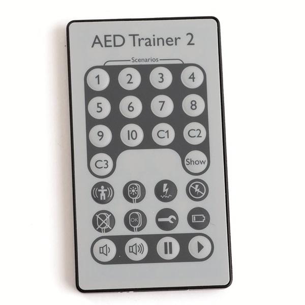 レールダル AEDトレーナ2リモートコントロール laerdal 945051 フィリップス