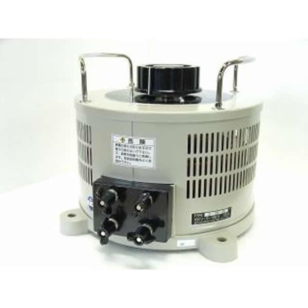 単巻可変変圧器 ST-20N