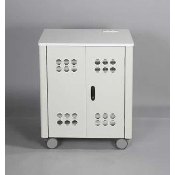 タブレット充電保管庫(20台用) TPW-20L