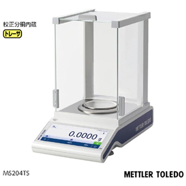 メトラー電子てんびん MS-TSMS1003TS