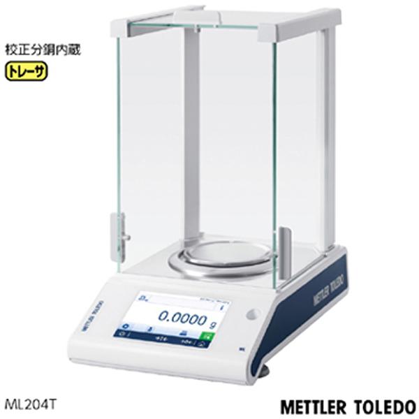メトラー 電子てんびん ML-TML304T