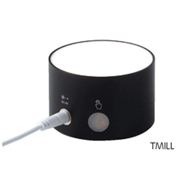 充電式 透過照明 TMILL