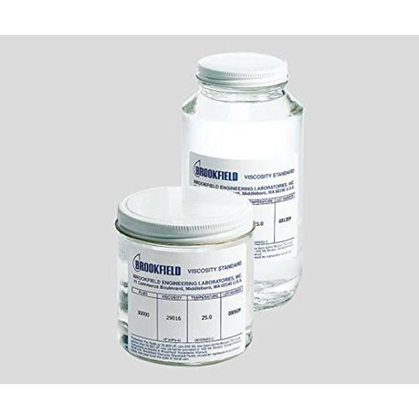 ブルックフィールド 標準粘度液 50mPa・S
