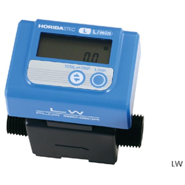 デジタル 液体 流量計 LW5-TTN