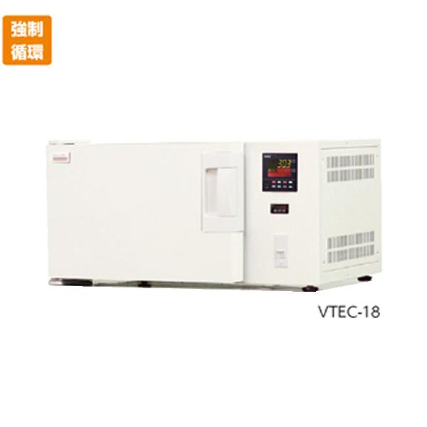 2~3段積みでの設置が可能な定温乾燥器 アウトレット 期間限定特別価格 定温乾燥器 白色扉 VTEC-40