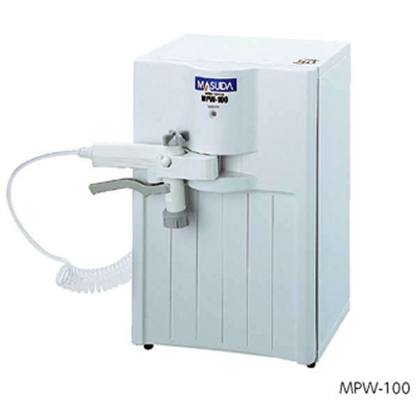 小型純水製造装置 MPW-100