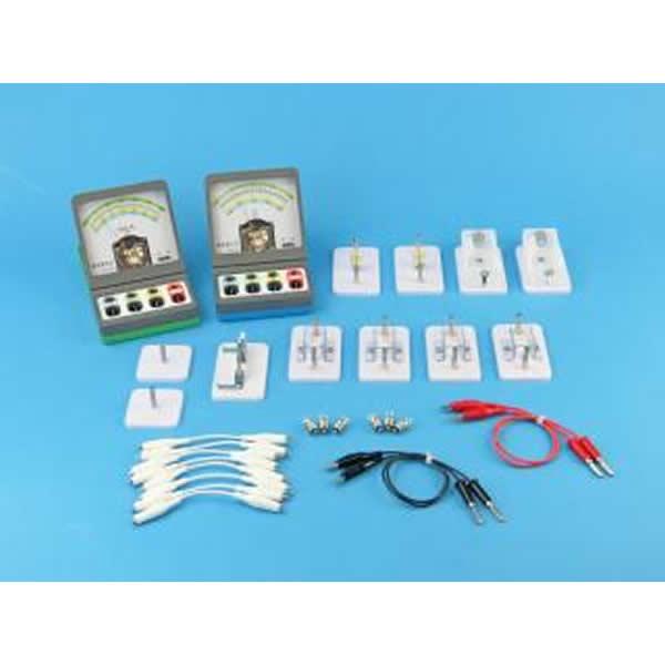 電気回路 実験器 FL-JY