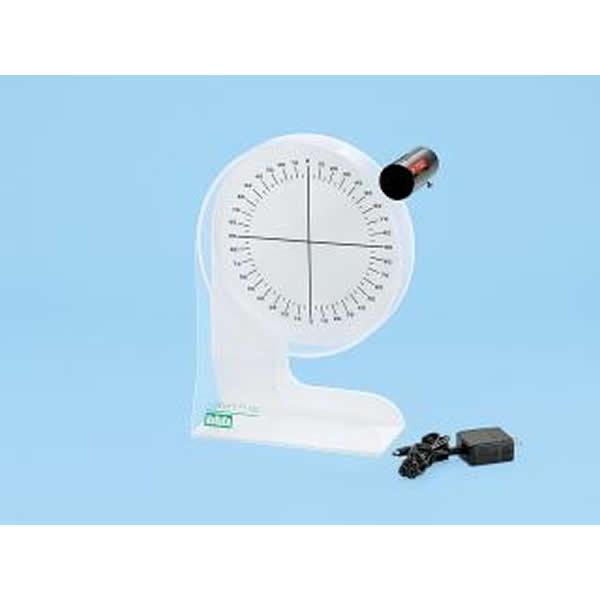光学用 水そう レーザー光源付き RT-LP650