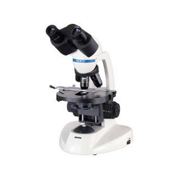 生物顕微鏡ネクロス 双眼 NCB-2