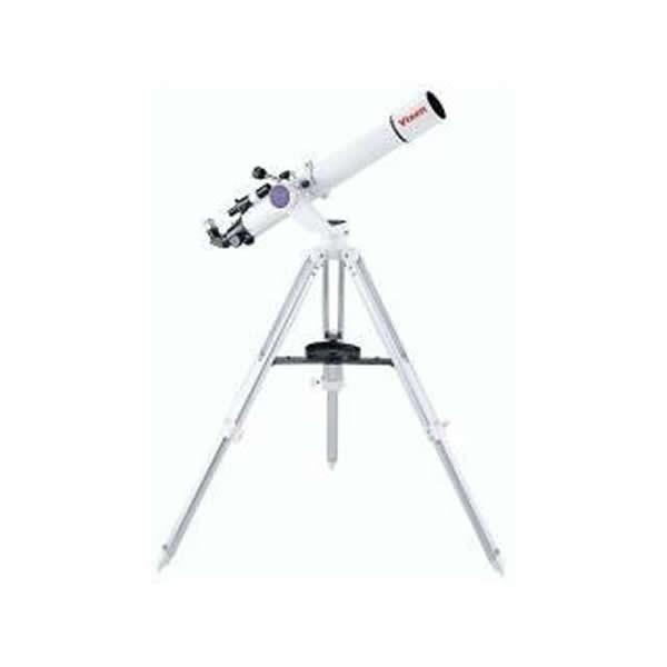 天体望遠鏡 ポルタ A80Mf-SLA 太陽投影板付き